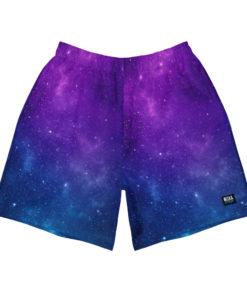 Galaxy Shorts