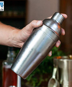 550ml Stainless Steel Cocktail Shaker